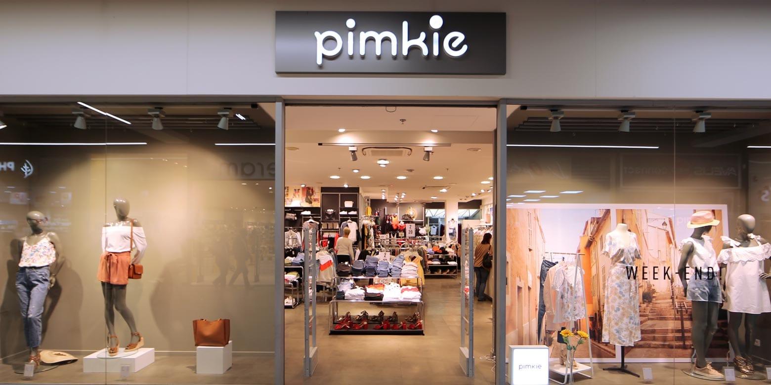 Boutique Pimkie